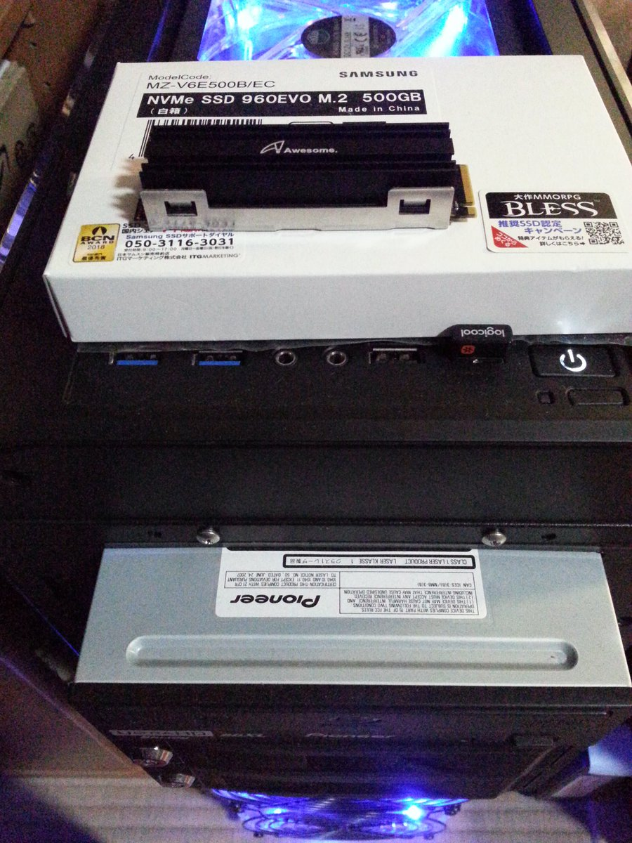 SSDの価格変動に右往左往するスレ50台目 YouTube動画>6本 ->画像>60枚