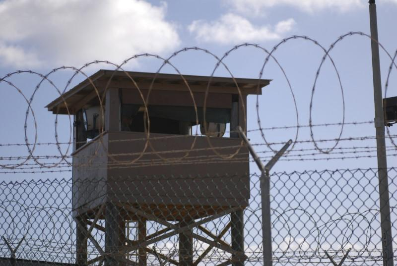 Exclusive: U.S. advancing toward first Guantanamo repatriation under Trump https://t.co/DPlrGTFs60 https://t.co/Byz2bjHyMI