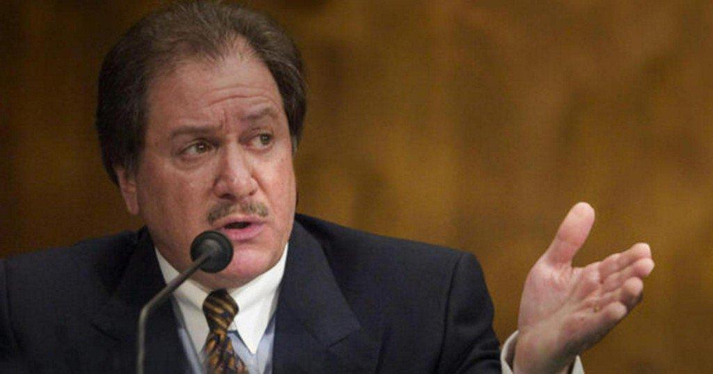 Trump adds Joe diGenova to legal team in Russia probe