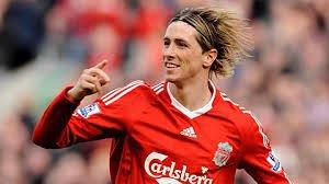 Happy birthday to Fernando One of my favourite LFC players