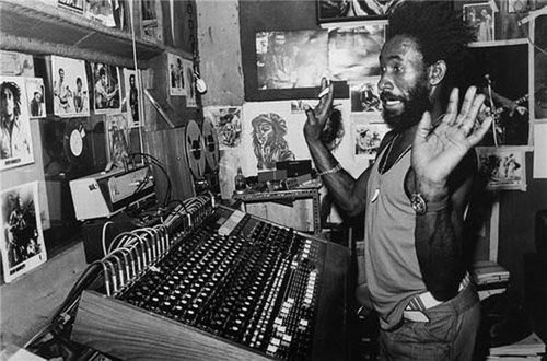 Happy 82nd birthday to dub pioneer Lee Scratch Perry.