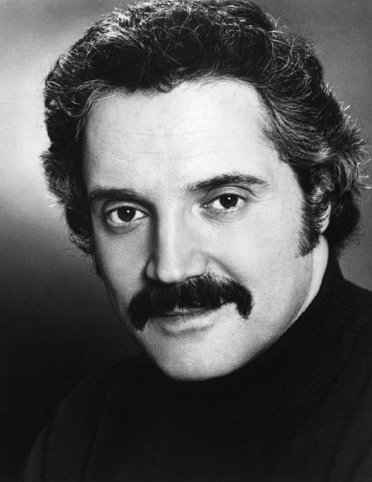 Happy 87th birthday to Hal Linden. (And, also, hubba hubba.)