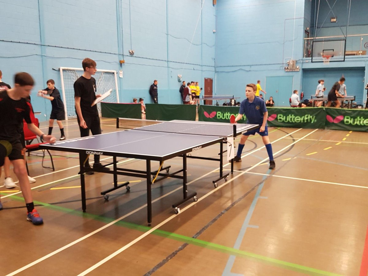 test Twitter Media - Castlebrook learners currently in action at Hawkley Hall in Greater Manchester Table tennis finals. #Tabletennis https://t.co/eeUXhNFMCk