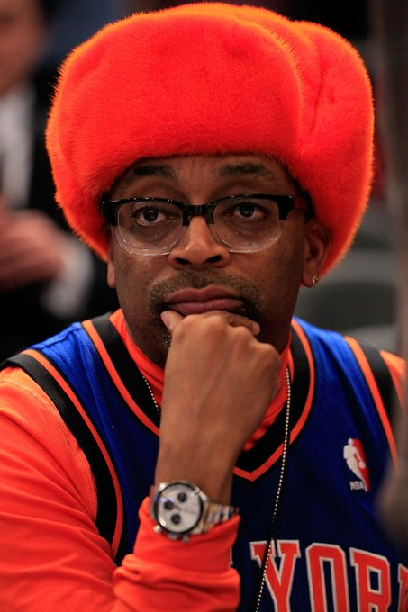 Happy 61st Birthday Spike Lee!
