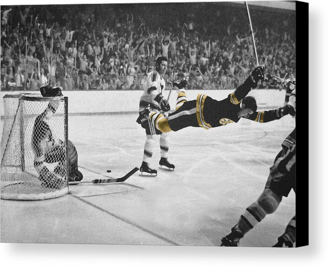Happy 70th Birthday to the one and only Bobby Orr!