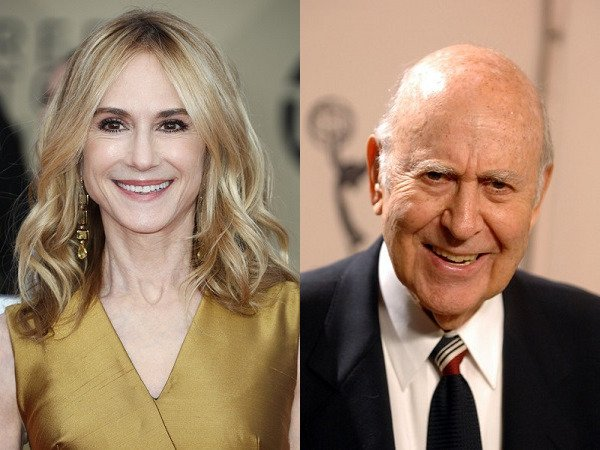 March 20: Happy Birthday Holly Hunter and Carl Reiner