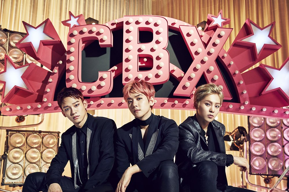 EXO-CBX 日本ファーストフルアルバム『MAGIC』発売決定!!  https://t.co/l2jzecbtoB https://t.co/8WpYvhdMWm