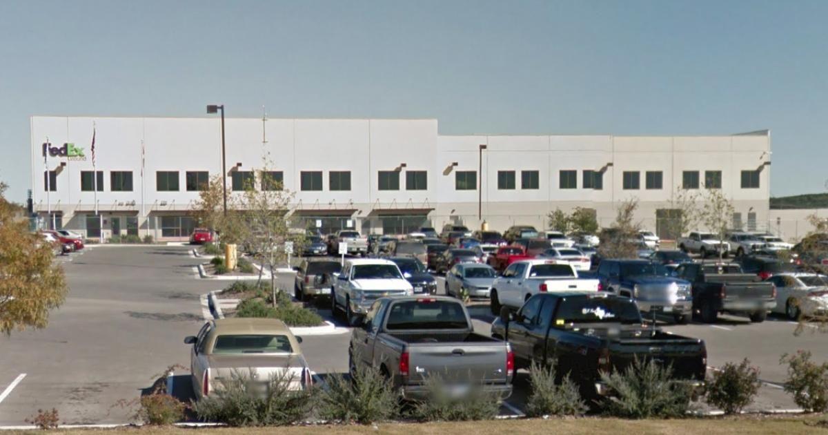Explosion at San Antonio FedEx center linked to Austin bombings: report https://t.co/F5LAigjCnU https://t.co/B9ho4bouwn