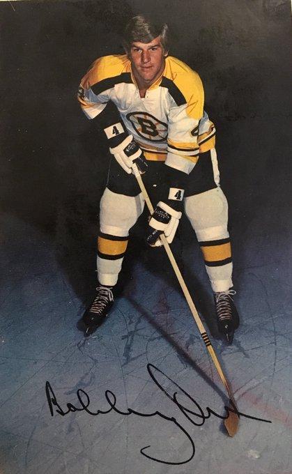 Happy 70th Birthday, Bobby Orr!