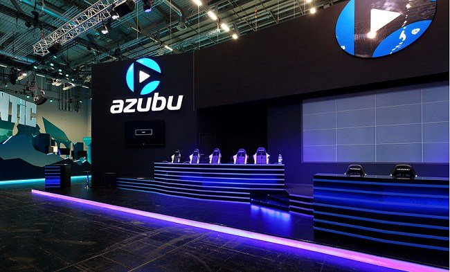 Allegations of outstanding debt against Azubu brought forward https://t.co/Ci393CQFUW https://t.co/TTOum9uTTJ