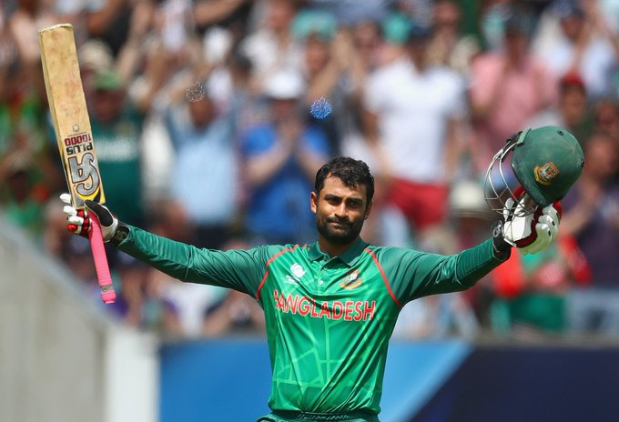 Happy Birthday To You My Best Playar of Cricketer Bom Bom Tamim Iqbal Khan Love you so much Boss