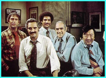 Happy bday to Hal Linden, Emmy and Tony winner, star of the great