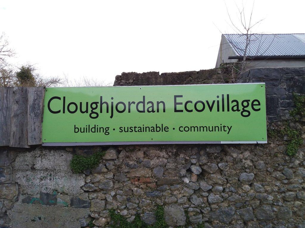 Cloughjordan