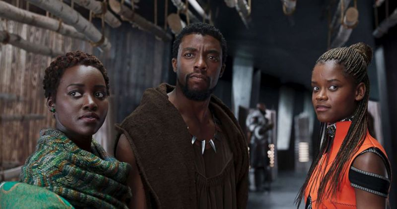 JUST IN: #BlackPanther is now the most tweeted about movie of all-time, with more than 35 million tweets. https://t.co/rWpeUozF86