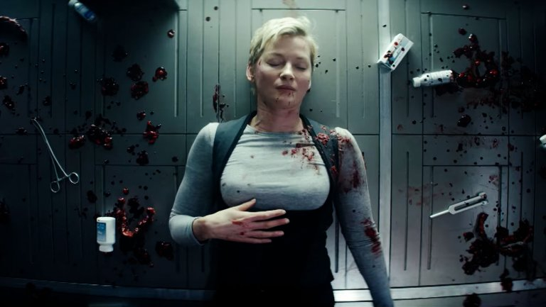 'Nightflyers': Syfy Unveils First Footage of George R.R. Martin Space Drama