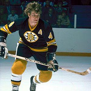 Happy 70th birthday to Bobby Orr. Greatest hockey player ever.