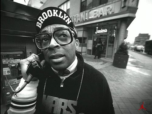 Happy Birthday to the legendary director, What is your all-time favorite Spike Lee joint?