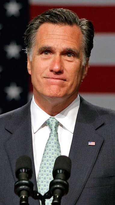 Happy birthday my gift to you is this series of mitt romney pictures