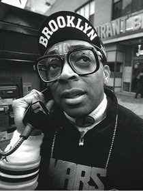 Happy Birthday to Spike Lee