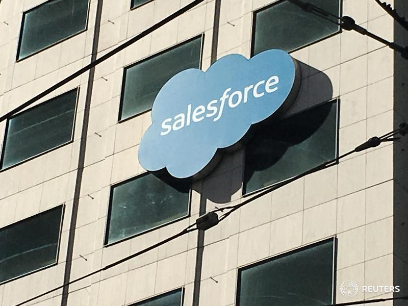 Exclusive: Salesforce in advanced talks to buy MuleSoft - sources https://t.co/sGrWe7tXYj https://t.co/sfNUAuCHtY