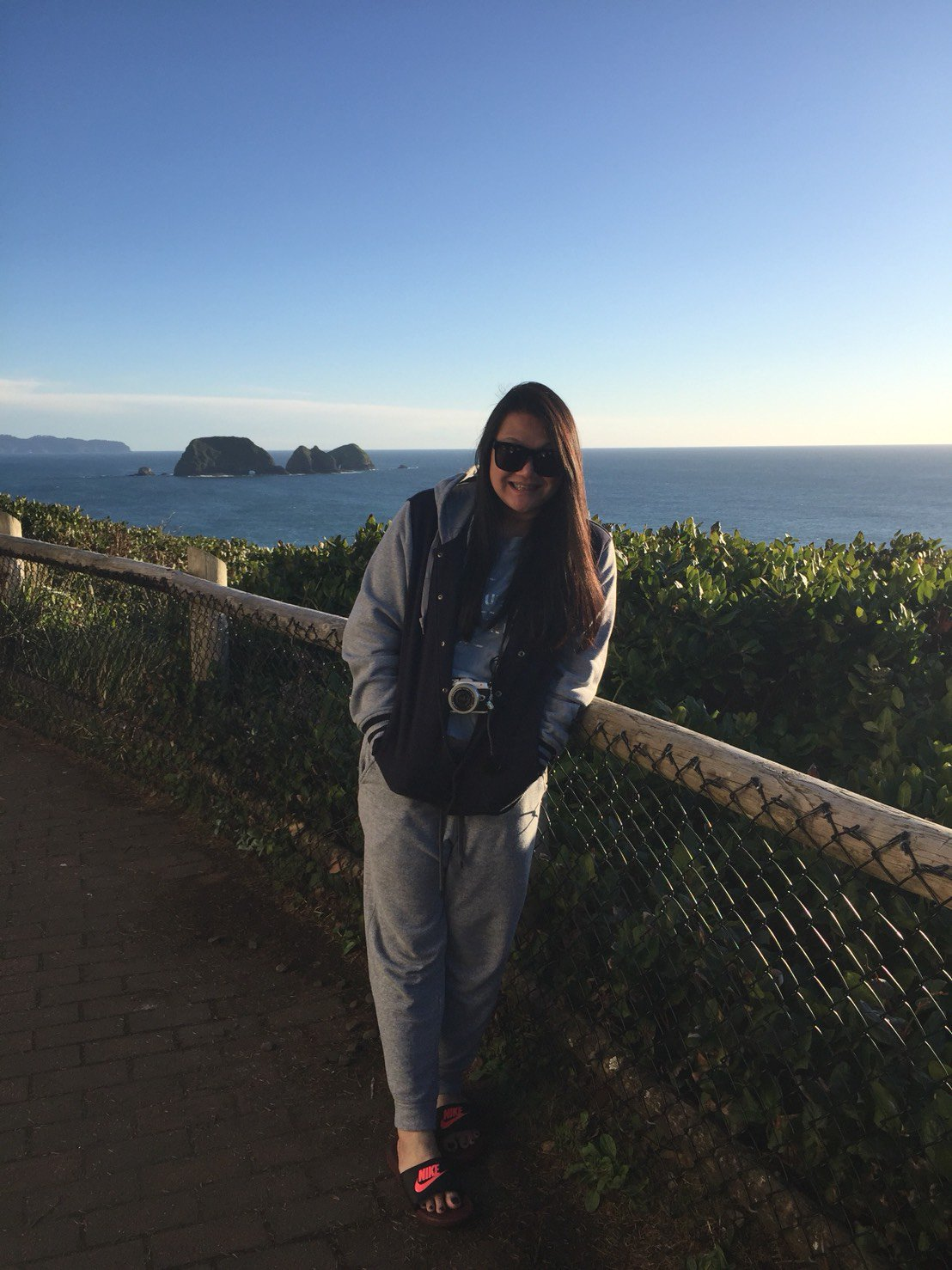 @Cape Meares #holiday #onvacation #oregon #portland #usa https://t.co/KEZP8dudQy
