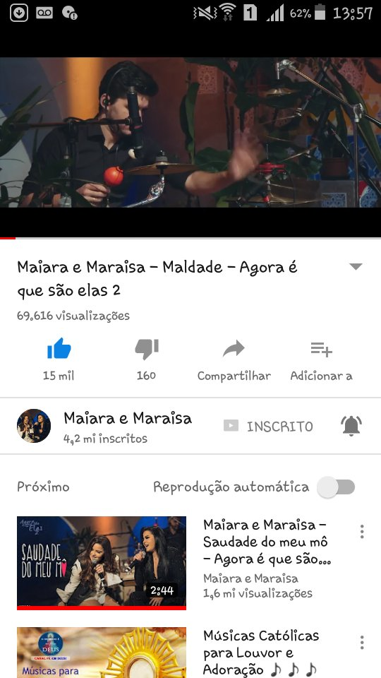 #MaldadeNoYoutube