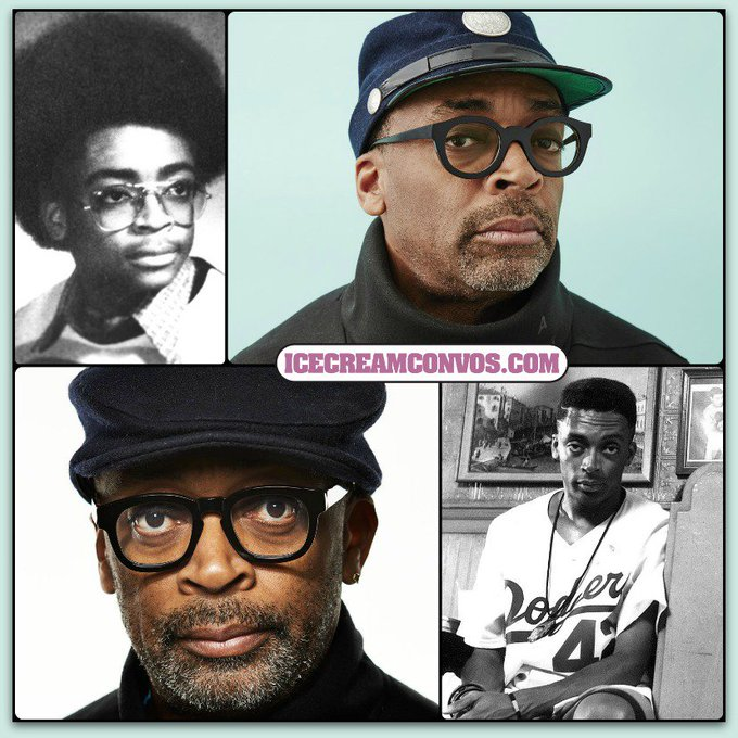 Happy 61st Birthday Spike Lee