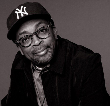 Happy birthday, Spike Lee