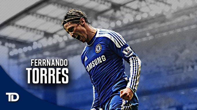 Happy Birthday, Fernando Torres - Unforgotten - Chelsea FC - 2010/2014 HD  via