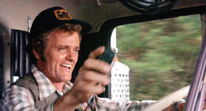 Happy Birthday to the late Jerry Reed!!!