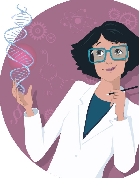 Children are more likely than before to draw scientists as women, study shows: https://t.co/Ix4kzQMEfT https://t.co/nsjkRxyNU1