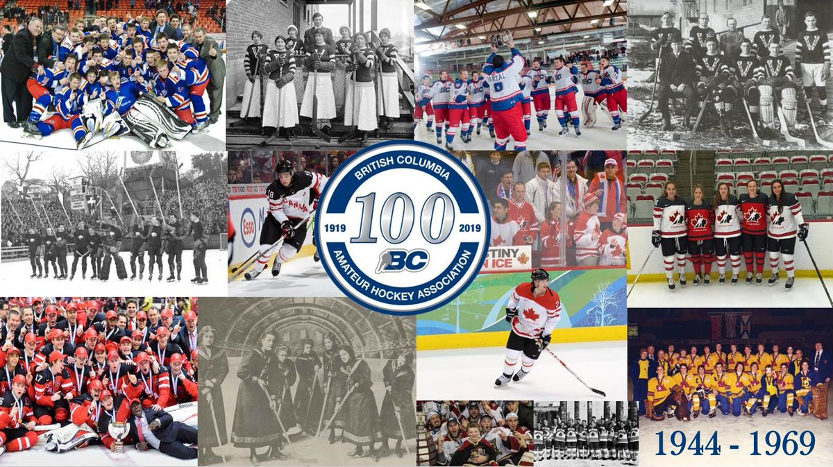"test Twitter Media - As we continue our 100 Year celebrations, the second edition of the BC Hockey 100 Year flipbook is available! ""The Growing Years: 1949 - 1969""  https://t.co/klu4WL5AKV https://t.co/a20bomlJt2"