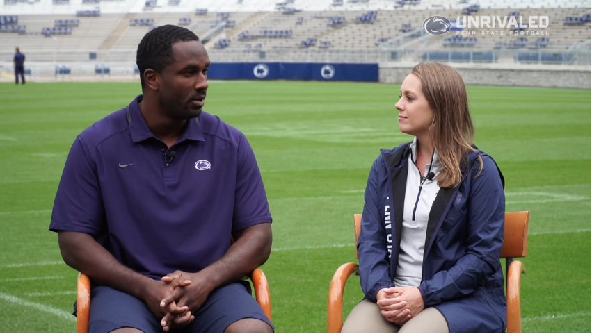 #Steelers Pauline: Penn State DL Curtis Cothran To Have Pre-Draft Visit With https://t.co/71coK8kNBW #SteeltownUsa https://t.co/KDQxMtls2B