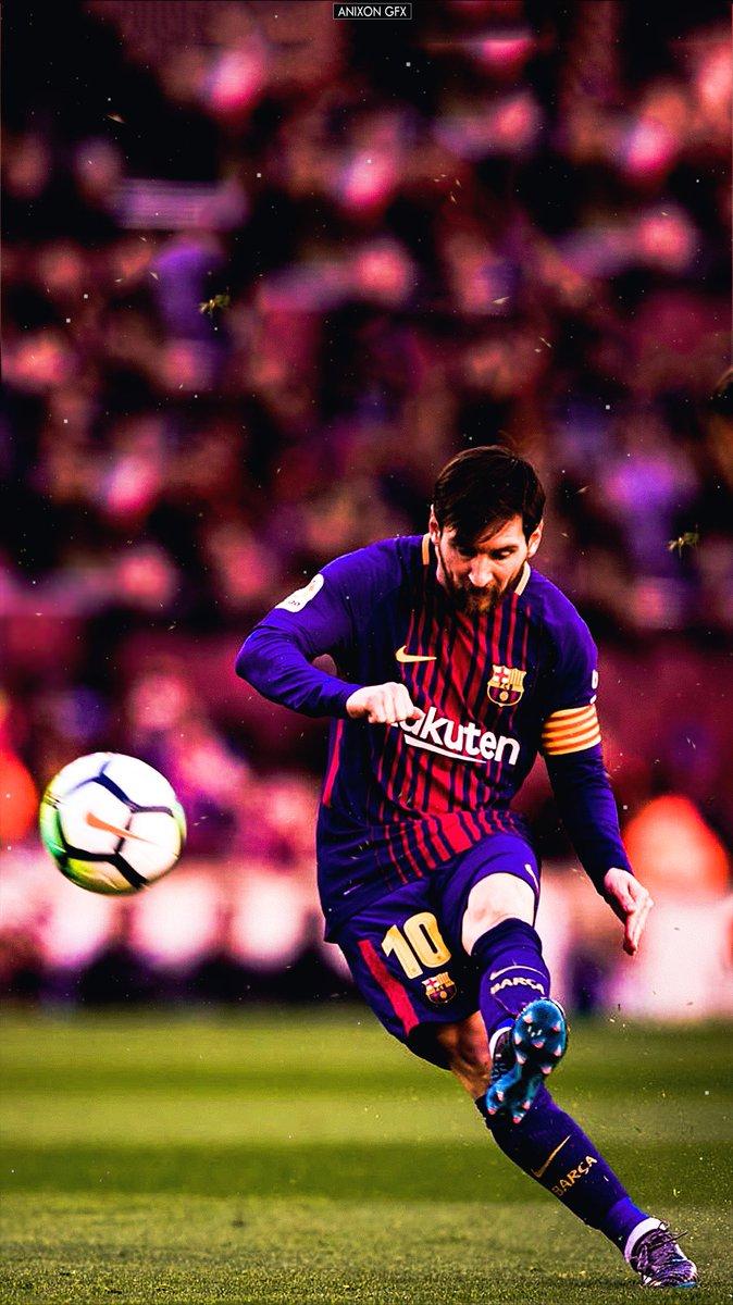 RT @ADITYA_GFX: Wallpapers - FC Barcelona vs Athletic Bilbao 🔵🔴 Leo Messi edits👑⚽ #FCBlive https://t.co/NgxGtKlH5v https://t.co/LTIJvTMiNU