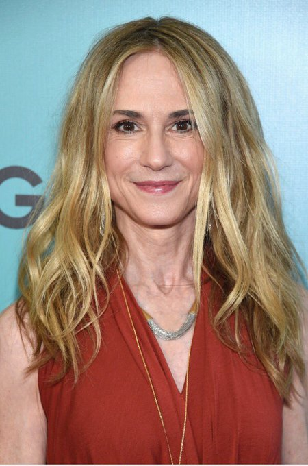 Almost forgot: Happy 60th Birthday, Oscar winner Holly Hunter!
