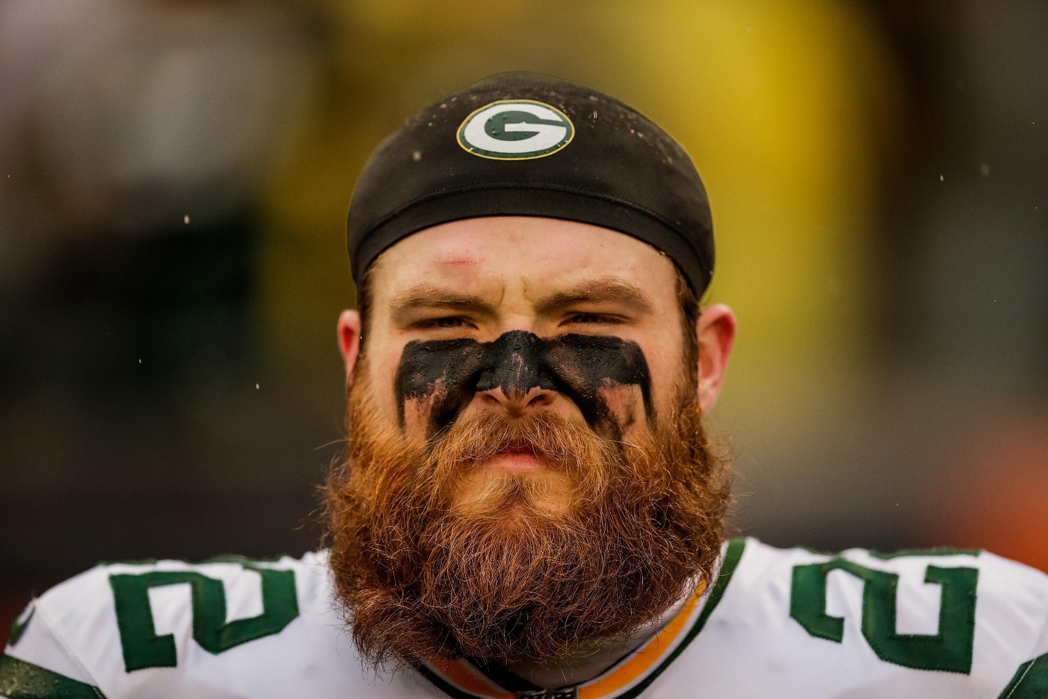 Take a look at #Packers FB @AaronRipkowski's best photos from the 2017 season.  ��: https://t.co/Xo68Yn7JMz https://t.co/QmUk7iyyuF