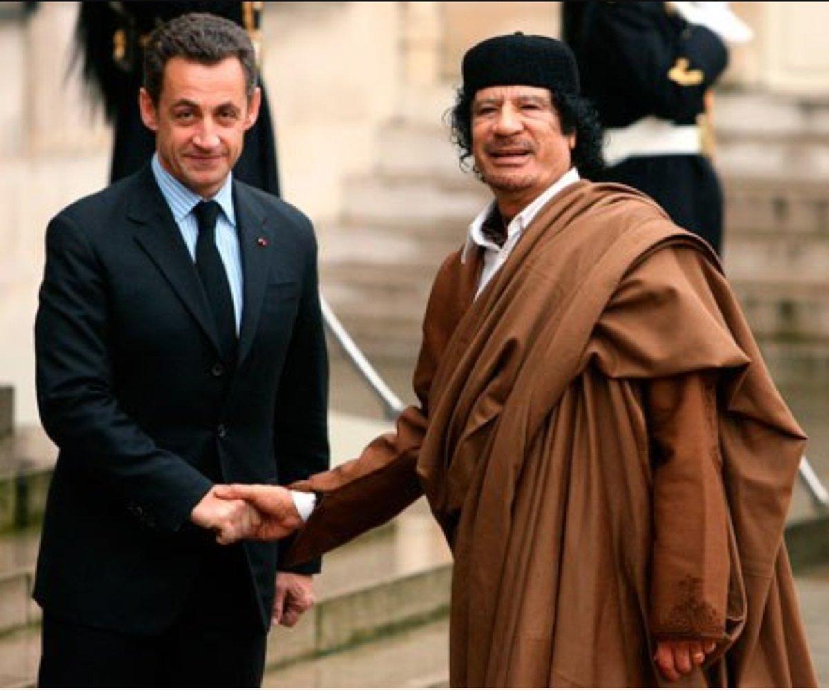 #Sarkozy