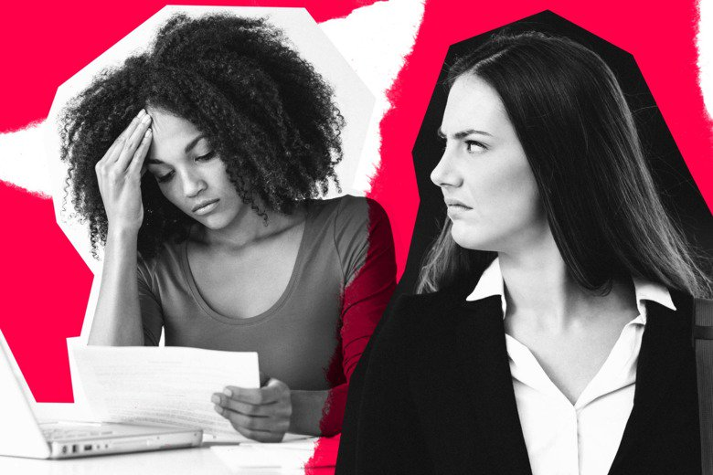 #DearPrudie: Help! A nasty co-worker is trying to get me fired. https://t.co/jLBk9vztHS https://t.co/SbP0s48myC