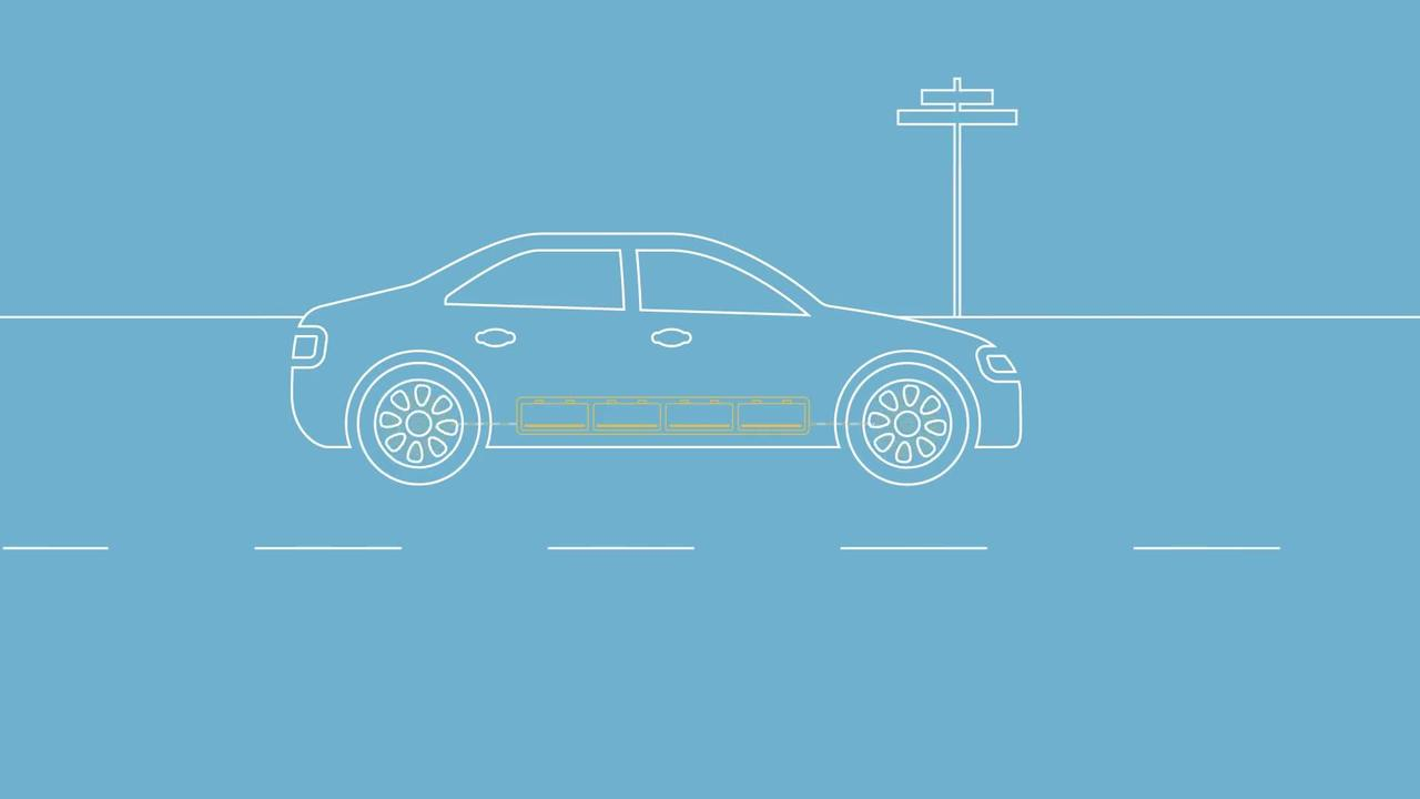 Here's the science behind how electric cars work. https://t.co/2FaIoVQw8A
