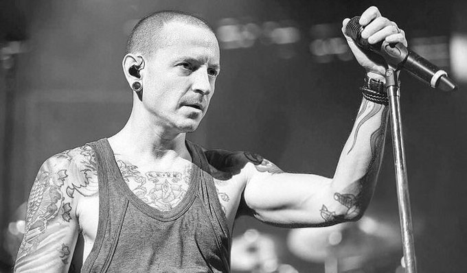 Happy Birthday to Chester Bennington. Voice of a generation. You ll always be missed.