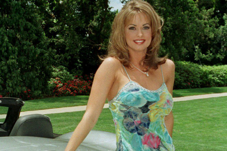 Second woman, a former Playboy model, sues to break NDA covering alleged affair with Trump: https://t.co/77KZZnJO88 https://t.co/IR2nNvBtcT
