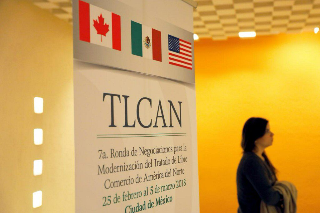 U.S. drops auto-content proposal in NAFTA talks: The Globe and Mail https://t.co/0rpOJ5ppi3 https://t.co/xD1zn2cWhZ