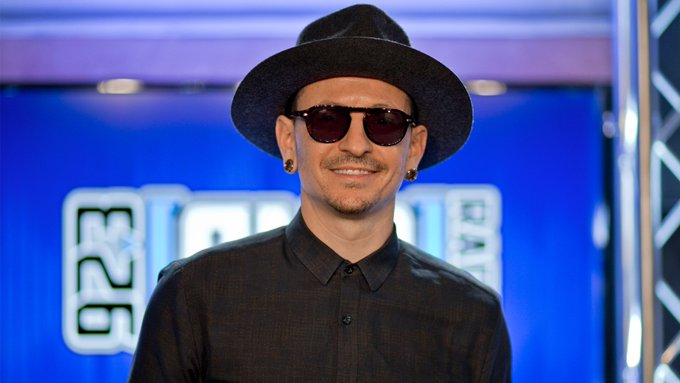Happy birthday in the sky, Chester Bennington! Your voice is always amaze me. We all are missing you.