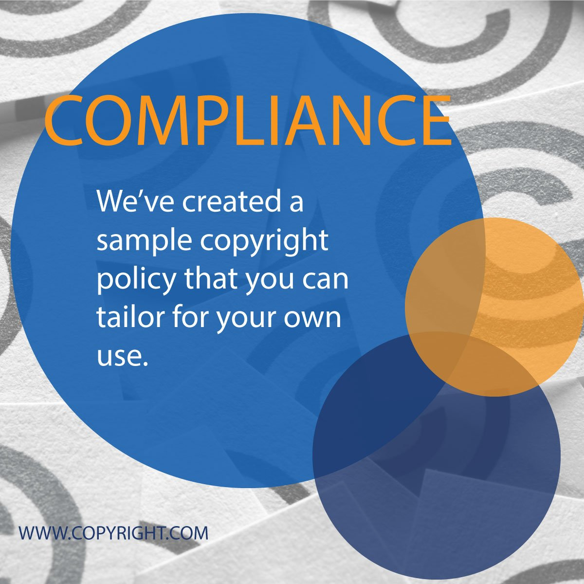 test Twitter Media - If your organization aims to comply with #copyright law, we have developed guidelines for drafting and implementing a copyright #compliance policy for your organization. https://t.co/ZwTZKxrmsE https://t.co/AjuoX1Qz3W