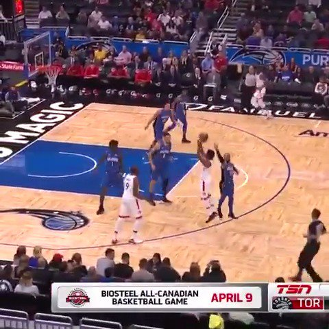 Kyle Lowry (25 PTS, 5 REB, 8 AST, 7 3PM) led the @Raptors to their 9th consecutive road victory! #WeTheNorth https://t.co/zvxHQVLaNH