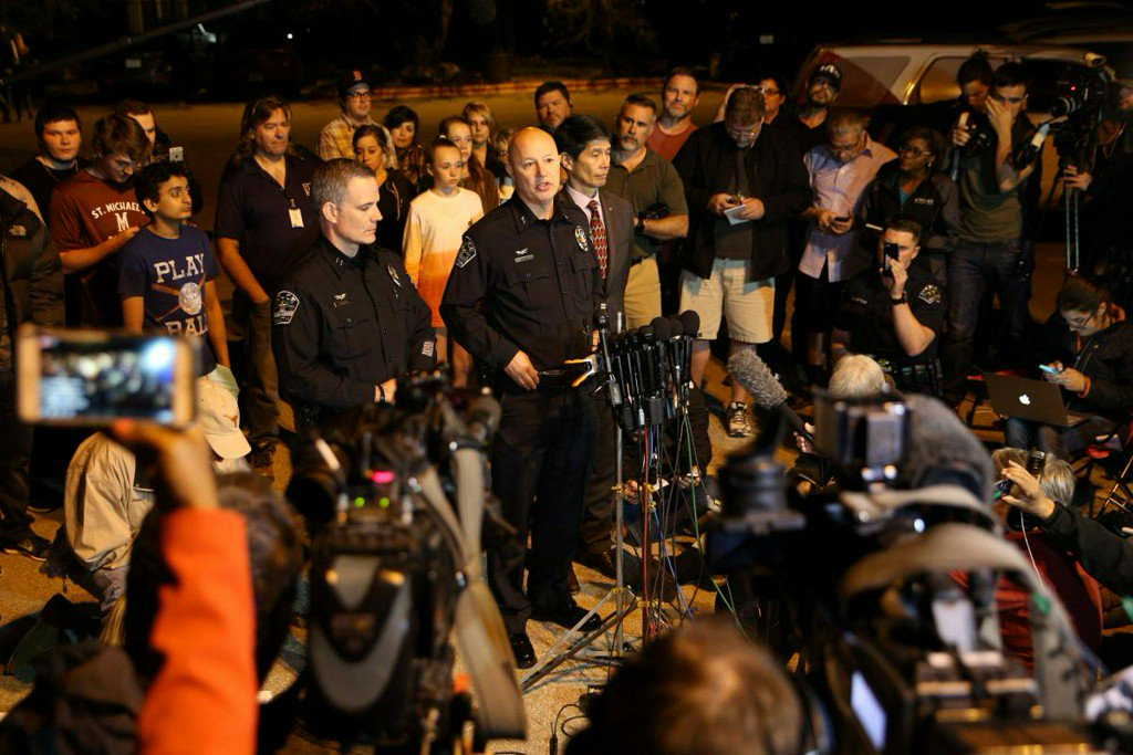Explosion in Austin, Texas, injures man: officials https://t.co/mATZh8NVjH https://t.co/Glfmpwqwj8