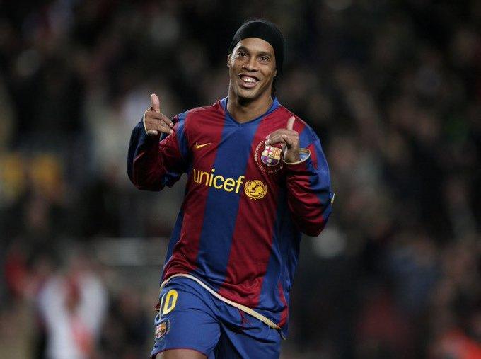 Happy Birthday to Ronaldinho Gaucho (37) Antonie Griezmann (26) All the best \Shaka\ boys