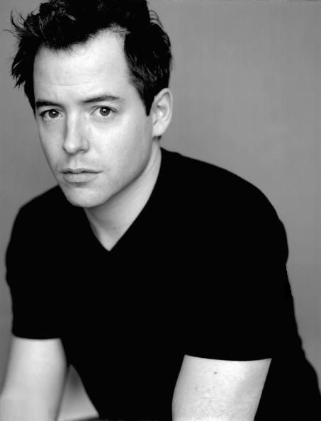 Happy birthday-Matthew Broderick