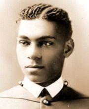 Happy Birthday Henry Ossian Flipper (1856 - 1940) Albert Kahn (1869 - 1942) Matthew Broderick 56th Birthday