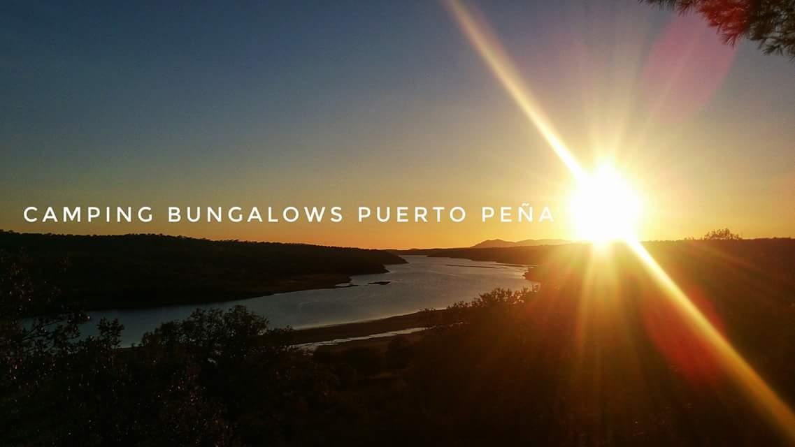 Todos los atardeceres.  #Extremadura   #camping #lasiberiasi #<b>Sunset</b>  #orellana #carpfishing